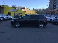 2013 Ford Edge SEL 4dr All-wheel Drive