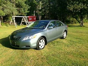 2009 camry LE