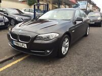 BMW 520d SE Auto Prof. SatNav ...Price REDUCED to Quick Sale. Only 8799 ONO