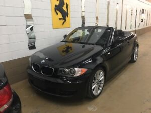 2011 BMW Série 128 I Convertible Cabriolet Sport Package