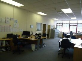 OUTSTANDING EXCELLENT MODERN OFFICE AVAILABLE 1,870 SQ FT LOW RENT IN WASHINGTON AREA £182.69 PW