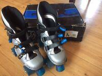 Phoenix Quad Roller Skate Size 2
