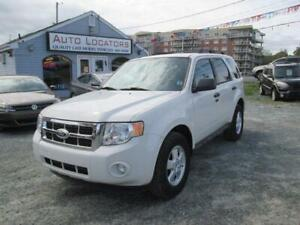 2012 Ford Escape XLT!! 4WD!! ONLY $53 WKLY!!