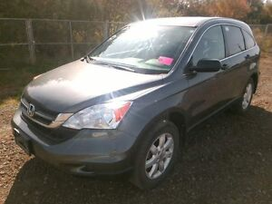 2011 Honda CRV LX Off Lease from Honda, amazing value!