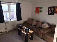 Double room for rent in 2 bed flat Bedminster,Bristol. £600 bills inc