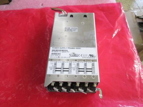 SanKen PCU600-00281 P6-36F3P-F-F-36F3P-F-F 600W Power Supply