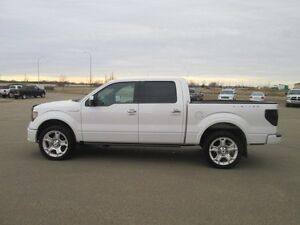 2011 F-150 Limited, with a 6.2L V8!! Nav, power steps, dual DVD Edmonton Edmonton Area image 2