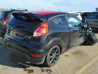 FORD FIESTA 1.0 ECO BOOST 3 DOOR 2014 BREAKING FOR SPARES TEL 07814971951 HAVE FEW IN STOCK