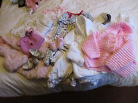 BUNDLE BABY CLOTHES 3 - 6 MONTHS MANY NEW