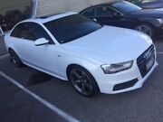 2013 Audi A4 2.0 TFSI Quattro Attadale Melville Area Preview