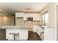 FULLY RENOVATED HOME IN WEST END!