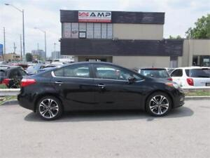 2014 Kia Forte EX AUTO ALLOYS BLUETOOTH LOADED