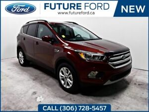 2018 Ford Escape SE | AWD WITH GREAT FUEL ECONOMY!