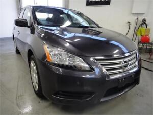 2013 Nissan Sentra SV,ALL SERVICE RECORD,NO ACCIDENT,LOW KM