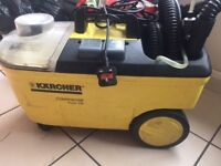 Karcher Puzzi 100 commercial for sale £200 ono