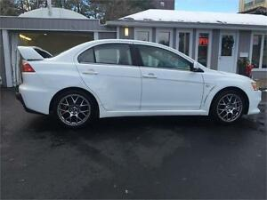 2008 Mitsubishi Lancer Evolution MR Cambridge Kitchener Area image 7