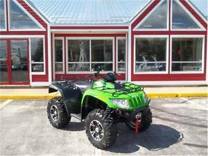 2014 ARCTIC CAT XT 1000 WITH POWER STEERING !!