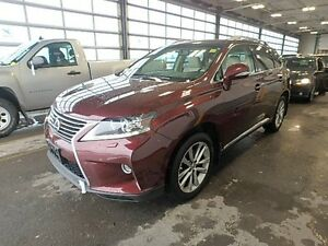 2015 Lexus RX 350 AWD/ ULTRA PREMIUM/ COMFORT and NAVIGATION PAC