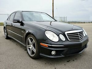 2007 Mercedes-Benz E-Class Nav | Push Start | LOW KM