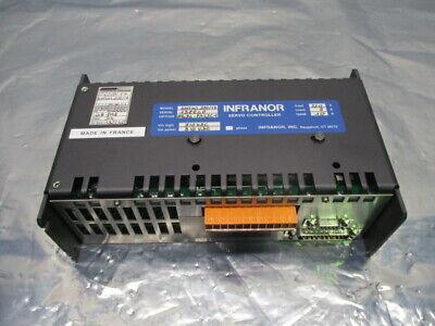 Infranor SMTAS 220/17 Servo Controller, Amplifier, 957170, 453420