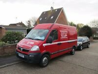 Ashford Man & Van Great value Local Home & Office Removals,Clearances,Storage, Student, Executor.