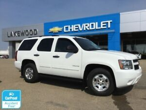 2014 Chevrolet Tahoe LS 4WD 9 Passenger(Back Up Cam, Remote Star