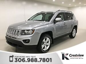 2015 Jeep Compass North All Season 4x4 | Heated Seats | Remote S