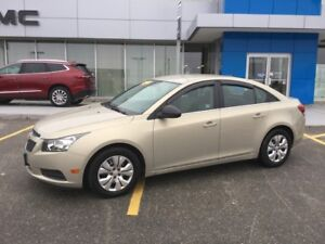 2012 Chevrolet Cruze LS-REDUCED! REDUCED! REDUCED!