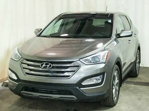2013 Hyundai Santa Fe Sport 2.0T SE AWD w/ Leather, Sunroof