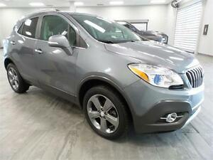 REDUCED FOR IMMEDIATE SALE! 2014 Buick Encore!