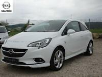 "Opel Corsa E OPC - Line 115PS Innovation XENON 17""Alu"