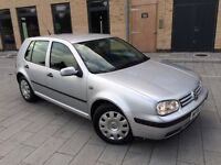 Volkswagen Golf 1.9 TDI SE,3 OWNERS,SEVERAL SCRATCHES BUT NOTHING SERIOUS