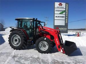2019 Massey Ferguson 4710  ***$0 Down Financing Available***