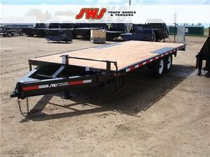 NEW 20' DOW Pull out ramps