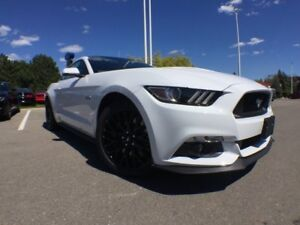 2017 Ford Mustang 2DR FASTBACK GT