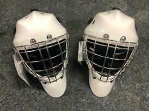Coveted A5 Senior Goalie Mask