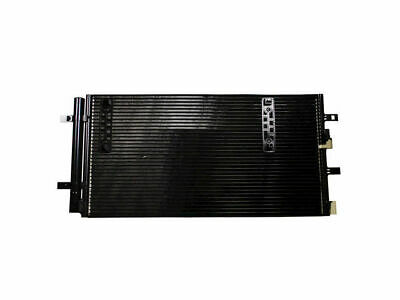 For 2009-2012 Audi Q5 A/C Condenser Denso 15412VR 2010 2011 First Time Fit