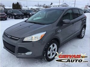 Ford Escape SE Ecoboost A/C MAGS 2013