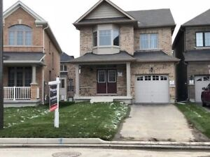 NEW ENTIRE STOUFFVILLE HOUSE FOR RENTAL