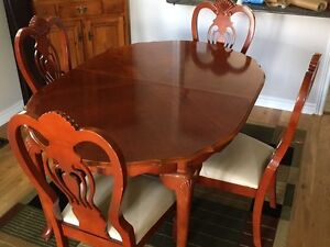 Dining room table/Set