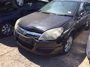 Wrecking a 2006 HOLDEN ASTRA AH HATCH for Parts Keysborough Greater Dandenong Preview