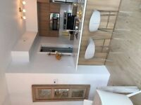 New apartment, 5 mins walk from Metro Berri Uqam and St Laurant