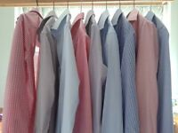 IRONING SERVICES Holywood-Cultra- Helen's Bay - Coll & delivery, open late