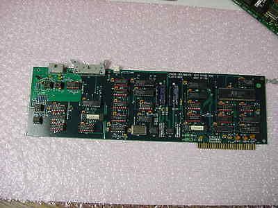 Kla Tencor Surfscan Flatfinder Pcb  Assy 101885 Rev  H