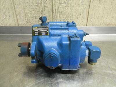 Parker Pvp1610r212 Hydraulic Variable Displacement Piston Pump 2.54 - 12.7 Gpm