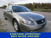 2005 Nissan Altima 2.5 SL Barrie Ontario Preview