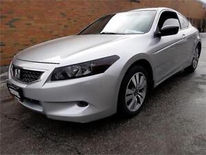2008 Honda Accord |EX MODEL|COUPE|VERY CLEAN|
