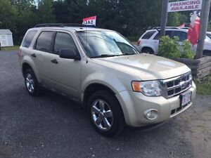 2010 FORD EXCAPE XLT 4X4