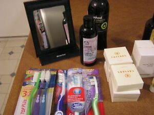 Lotions,Conditioners,Frist Aid, Lip Balm,Candles,Mask,etc London Ontario image 6