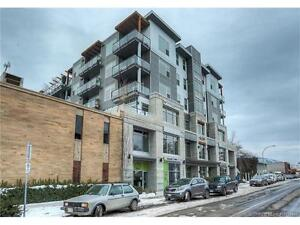 Furnished 2 Bedroom Short-term Rental in Desirable SOLE Downtown